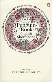 PENGUIN BOOK OF ENGLISH SHORT STORIES, THE