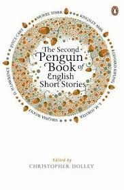SECOND PENGUIN BOOK OF ENGLISH SHORT STORIES, THE