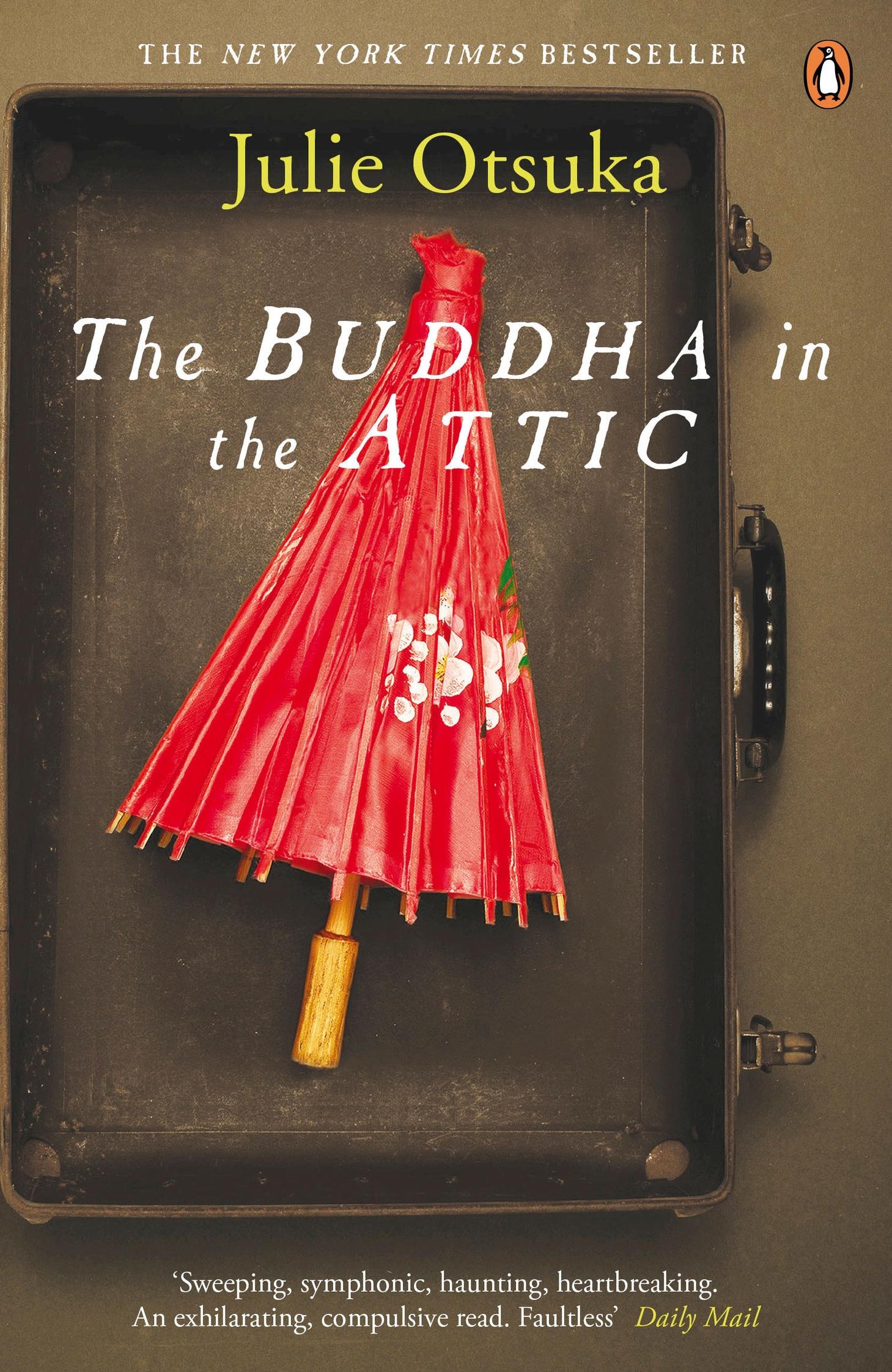 BUDDHA IN THE ATTIC, THE