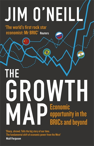 GROWTH MAP, THE