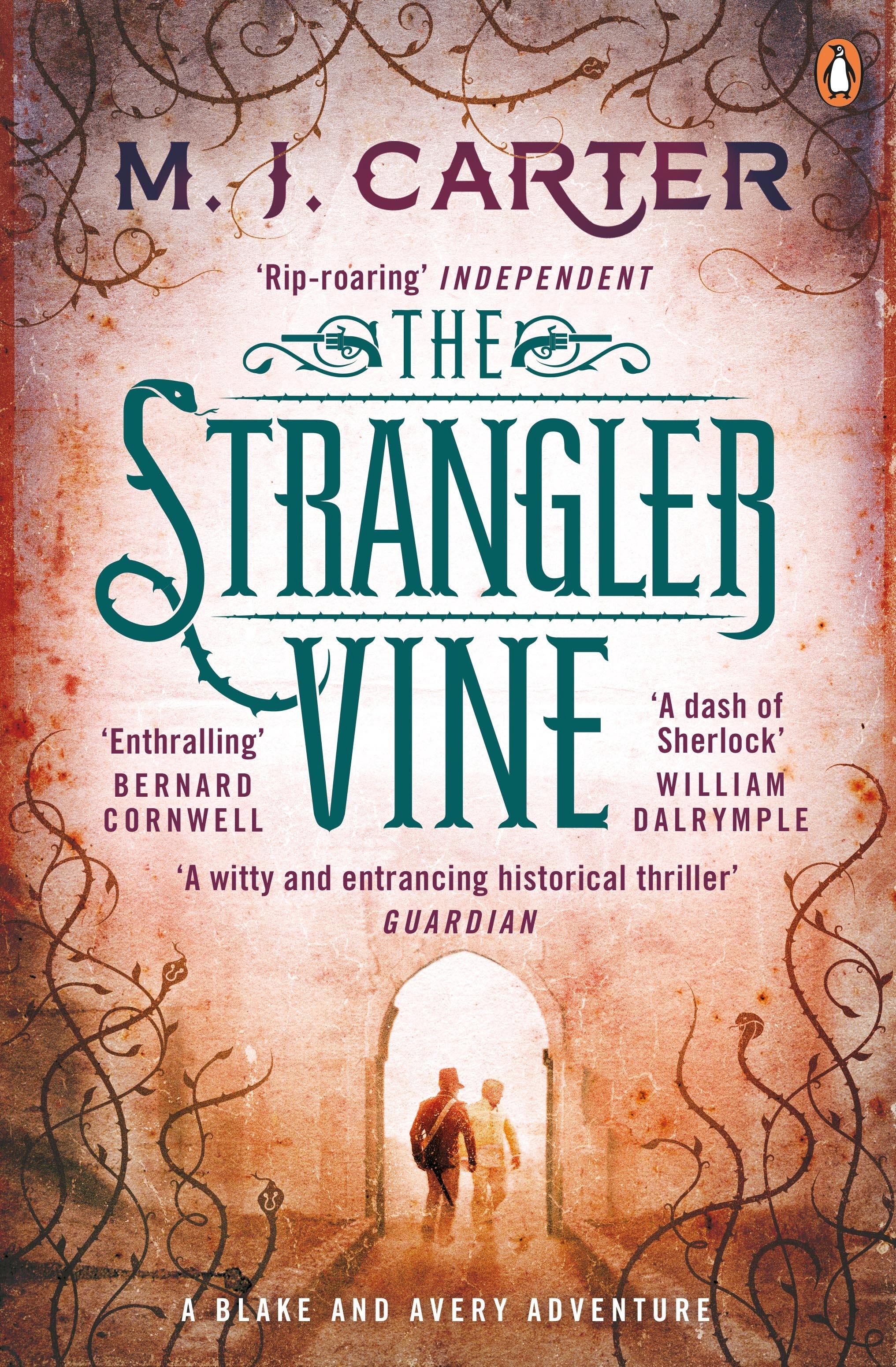 STRANGLER VINE, THE