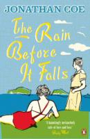 RAIN BEFORE IT FALLS, THE