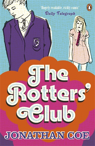 ROTTER'S CLUB, THE