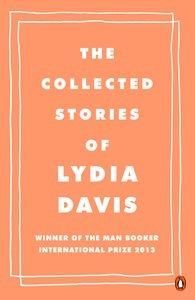 COLLECTED STORIES OF LYDIA DAVIS, THE