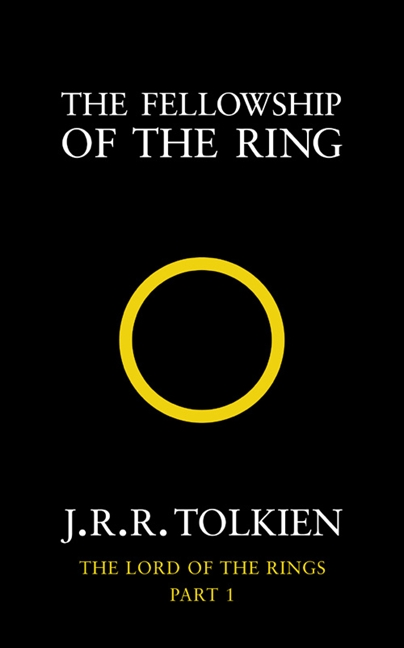 FELLOWHSIP OF THE RING, THE