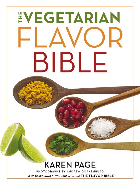 VEGETARIAN FLAVOR BIBLE, THE