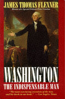 WASHINGTON THE INDISPENSABLE MAN
