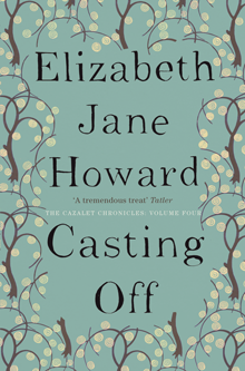 CASTING OFF : CAZALET CHRONICLES BOOK 4