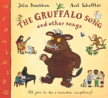 GRUFFALO SONG AND OTHER SONGS, THE
