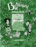 BRILLIANT 1 ACTIVITY BOOK
