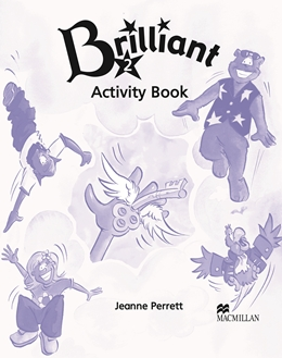 BRILLIANT 2 ACTIVITY BOOK