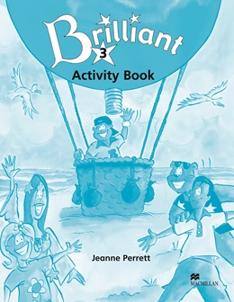 BRILLIANT 3 ACTIVITY BOOK