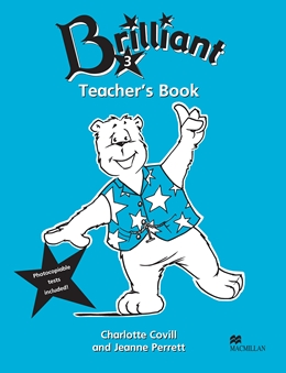 BRILLIANT 3 TEACHER'S BOOK