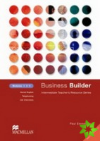 BUSINESS BUILDER 1 - 3 (PHOTOCOPIABLE)