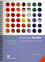 BUSINESS BUILDER 4 - 6  (PHOTOCOPIABLE)
