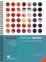 BUSINESS BUILDER 7 - 9  (PHOTOCOPIABLE)
