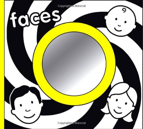BABY'S VERY FIRST BOOKS: FACES
