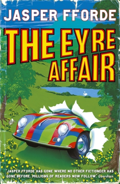 EYRE AFFAIR, THE