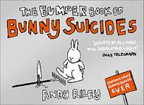 BUMPER BOOK OF THE BUNNY SUICIDES