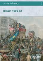 BRITAIN 1900-51