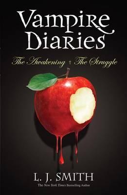 VAMPIRE DIARIES: THE AWAKENING/THE STRUGGLE