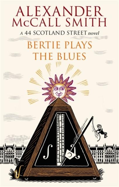 BERTIE PLAYS THE BLUES : 7