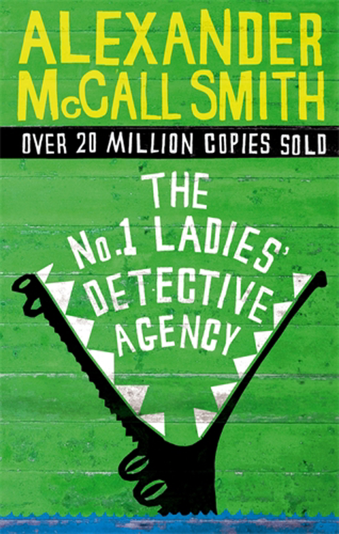 N°1 LADIES' DETECTIVE AGENCY, THE