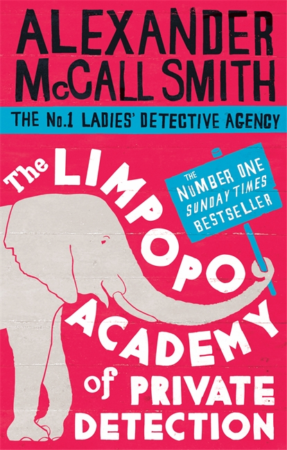 LIMPOPO ACADEMY OF PRIVATE DETECTION, THE
