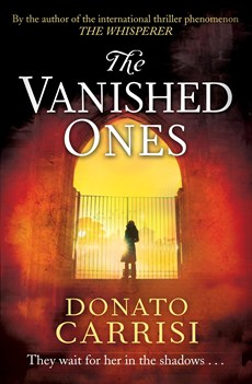 VANISHED ONES, THE