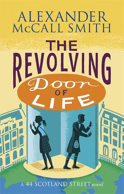 REVOLVING DOOR OF LIFE, THE