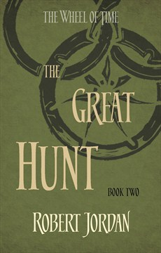 GREAT HUNT, THE
