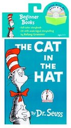 CAT IN THE HAT & CD, THE