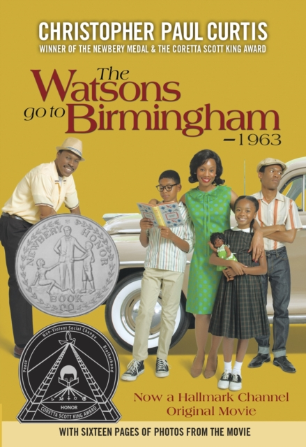 WATSONS GO TO BIRMINGHAM, THE