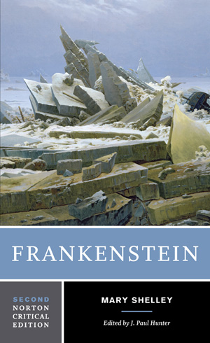 FRANKENSTEIN (2ND EDITION)
