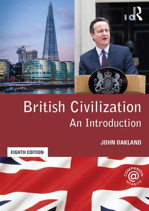 BRITISH CIVILIZATION, AN INTRODUCTION