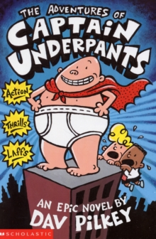 ADVENTURES OF CAPTAIN UNDERPANTS, THE