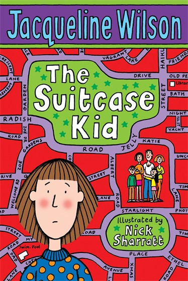 SUITCASE KID, THE
