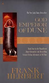 GOD EMPEROR OF DUNE