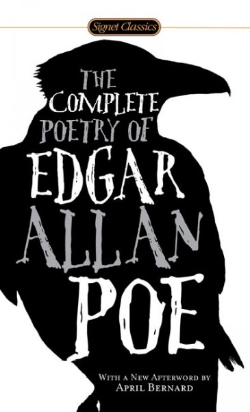 COMPLETE POETRY OF EDGAR ALLAN POE, THE