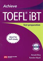ACHIEVE TOEFL IBT