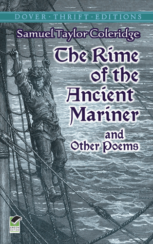 RIME OF THE ANCIENT MARINER AND OTHER POEMS, THE