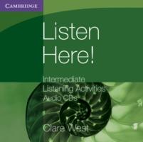 LISTEN HERE! CDS