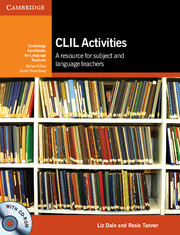 CLIL ACTIVITIES + CD-ROM