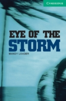 CER3 - EYE OF THE STORM, THE