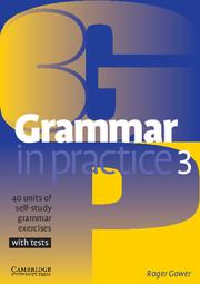 GRAMMAR IN PRACTICE 3