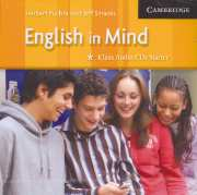 ENGLISH IN MIND STARTER CLASS CDS (2)
