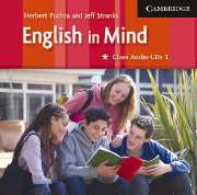 ENGLISH IN MIND 1 CLASS CDS (2)