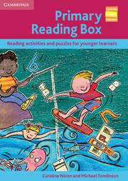 PRIMARY READING BOX (PHOTOCOPIABLE)