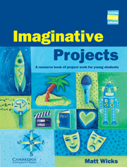 IMAGINATIVE PROJECTS (PHOTOCOPIABLE)