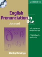 ENGLISH PRONUNCIATION IN USE ADVANCED WITH ANSWERS + CDS (5) + CD-ROM